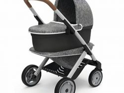 Smoby Quinny 3in1 Poppenwagen