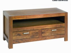 TV – tafel Hout - Be Yourself Collectie by Craftenwood