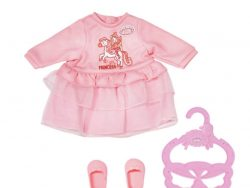 Zapf Creation Annabell Little Sweet Outfit 4-delig