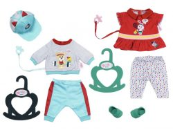 Baby Born Little Sport-Outfit 4-delig