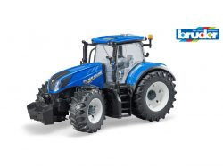 Bruder 3120 Tractor New Holland T7.315