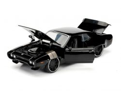 Jada Die-Cast Fast And Furious Dom's Plymouth GTX