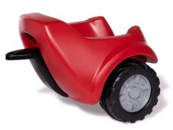 Rolly Toys 122080 Mini Aanhanger Rood