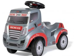 Rolly Toys 171194 FerbedoTruck Racing Loopauto