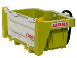 Rolly Toys 408924 RollyBox Claas
