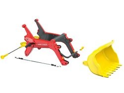 Rolly Toys 409945 X-Trac Premium Lader