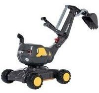 Rolly Toys 421152 RollyDigger Volvo Graafmachine