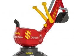 Rolly Toys 422036 RollyDigger Graafmachine