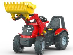 Rolly Toys 651016 Tractor X-Trac Premium met Lader 154x56