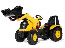 Rolly Toys 651115 RollyX-Trac Premium CAT met Lader