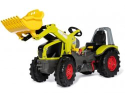 Rolly Toys 651122 RollyX-Trac Premium Claas Axion 960 Tractor met Lader