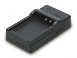 Hama USB-oplader Travel Voor Canon LP-E10