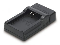 Hama USB-oplader Travel Voor Canon LP-E12