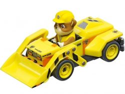 Carrera First Raceauto Paw Patrol Rubble