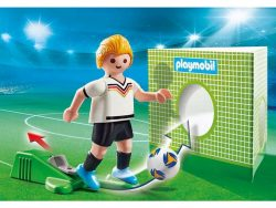 Playmobil 70479 Sports and Action Voetbalspeler Duitsland