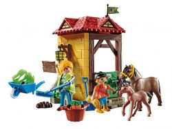 Playmobil 70501 Country Starter Pack Manege