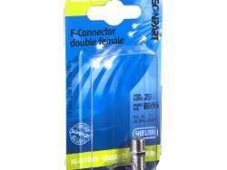 Scanpart F Connector Adapter (f)-(f)
