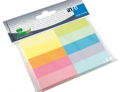 Info Notes IN-5679-88 Info Page Marker Papier 10x15x50mm