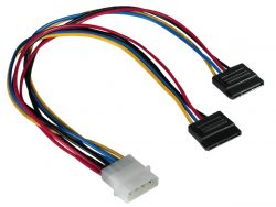 Hama Power Supply Cable 5