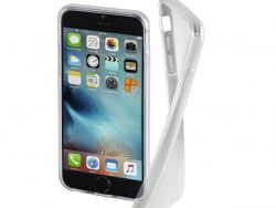 Hama Cover Clear Iphone 7/8 Transparant