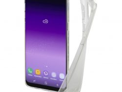 Hama Cover Crystal Clear Galaxy S8 Plus Transparant