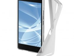 Hama Cover Crystal Voor Wiko Harry Transparant