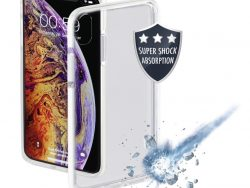 Hama Cover Protector Voor Apple IPhone Xs Max Wit