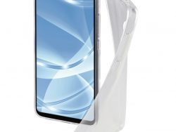 Hama Cover Crystal Clear Voor Huawei P30 Pro Transparant