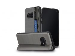 Hama Cover Rugged Voor Samsung Galaxy S10 Antraciet