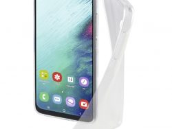 Hama Cover Crystal Clear Voor Samsung Galaxy A50 Transparant