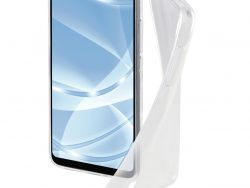 Hama Cover Crystal Clear Voor Samsung Galaxy A10 Transparant
