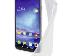 Hama Cover Crystal Clear Voor Xiaomi Redmi 7 Transparant