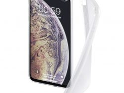 Hama Cover Crystal Clear Voor Apple IPhone 11 Pro Max Transparant