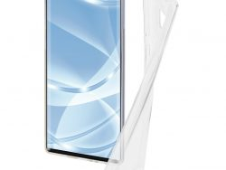 Hama Cover Crystal Voor Samsung Galaxy Note 10+ (5G) Transparant