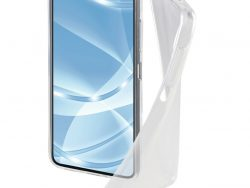 Hama Cover Crystal Clear Voor Huawei Nova 5T/ Honor 20 Transparant
