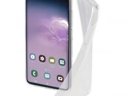 Hama Cover Crystal Clear Voor Samsung Galaxy S20 Ultra Transparant