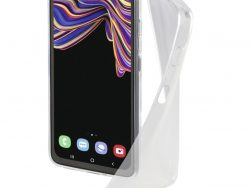 Hama Cover Crystal Voor Samsung Galaxy Xcover Pro Transparant