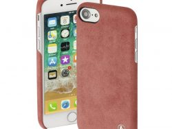 Hama Cover Finest Touch Voor Apple IPhone 6/6s/7/8/SE 2020 Coral
