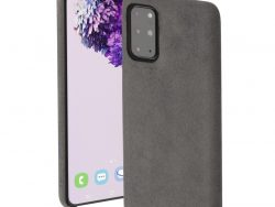 Hama Cover Finest Touch Voor Samsung Galaxy S20+ (5G) Antraciet