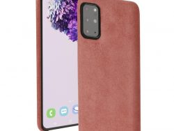 Hama Cover Finest Touch Voor Samsung Galaxy S20+ (5G) Coral