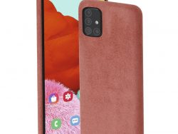Hama Cover Finest Touch Voor Samsung Galaxy A51 Coral