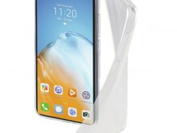 Hama Cover Crystal Clear Voor Huawei P40 Pro Transparant