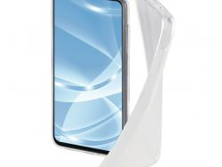 Hama Cover Crystal Clear Voor Huawei P Smart Pro Transparant