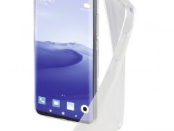 Hama Cover Crystal Clear Voor Xiaomi Mi 10 (Pro) 5G Transparant