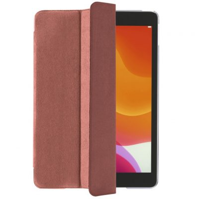 Hama Tablet-case Finest Touch Voor Apple IPad 10.2 (2019/2020) Coral