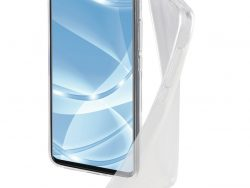 Hama Cover Crystal Clear Voor Huawei P Smart 2020 Transparant