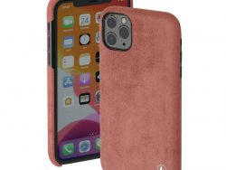 Hama Cover Finest Touch Voor Apple IPhone 12/12 Pro Coral