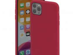 Hama Cover Finest Feel Voor Apple IPhone 12/12 Pro Rood