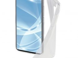 Hama Cover Crystal Clear Voor Xiaomi Redmi Note 9 Pro (Max)/9S Transparant