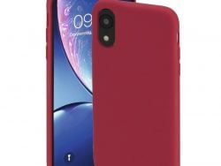 Hama Cover Finest Feel Voor Apple IPhone XR Rood